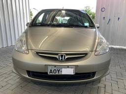 Vendo Honda Fit - 2008