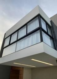 Casa no Condomínio Cidade Kariris pronta para morar!