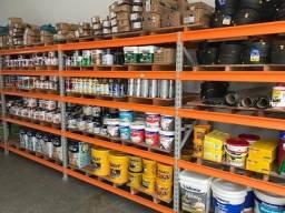 Mini Porta pallet | Ótima organização de estoque!!! Visite nossa loja