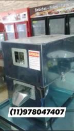 Garapeira* maquina de caldo de cana