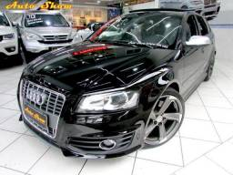 Audi S3 Quattro S Tronic - 2011