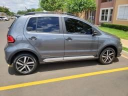 VW Fox Xtreme 2018/2019 - 2019