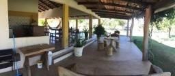 Chácara com 40.000 m2 na beira do lago de Palmas