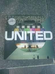 Cds+dvd banda Hillsong United aftermath