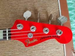 Fender Jaguar Bass Made in Japan