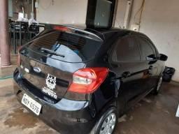 Vende-se Ford Ka 29.200 abaixo da Fipe - 2015