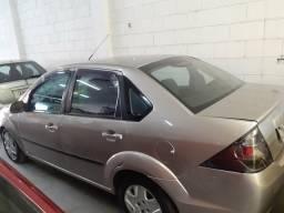 Fiesta sedan 2012 - 2012