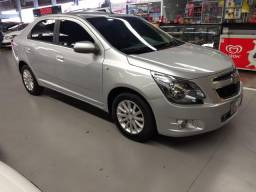 Cobalt 2013/2014 1.4 mpfi ltz 8v flex 4p manual