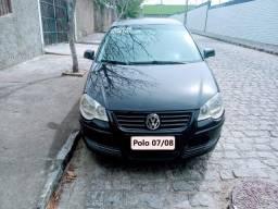 Polo sedan 2008 1.6 MI - 2008