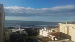 Torres - RS Apartamento 2 dormit com garagem vista para o mar 2 quadras praia e centro