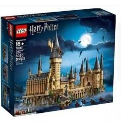 Lego Harry Potter Castelo De Hogwarts - 71043 (6020 Peças)
