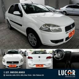 Fiat Siena 1.4 EL - 2012