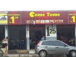 Vende-se uma lanchonete em frente do terminal de Goianira