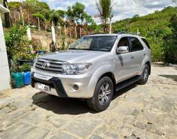 Hilux sw4 manual gasolina - 2009