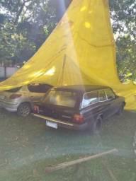 Caravan descocupar o lugar aceito 1.0 - 1985