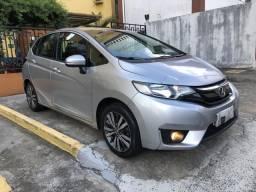 Honda fit exl 2015 lindo (oportunidade) - 2015