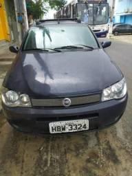 Palio 2005/2006 - 2005
