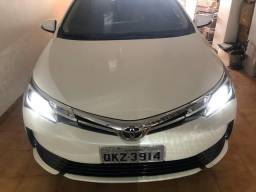 Toyota Corolla altis 2.0 - 2018