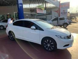 Honda Civic  LXR 2.0 i-VTEC (Aut) (Flex) FLEX AUTOMÁTICO - 2016