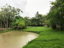 Chácara 4 dorm 1 suíte com lago no Itaoca, Guararema
