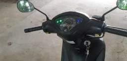 Vendo Honda Biz 125 EX - 2012