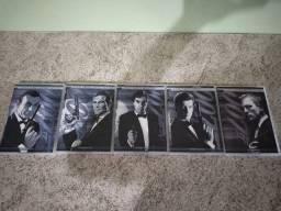 26 Filme 007 - coleção