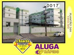 Bancários, 3 quartos, Suíte, 70m², R$ 850, Aluguel, Apartamento, João Pessoa