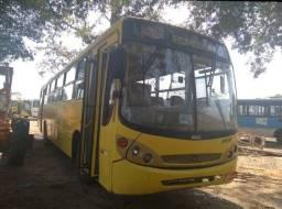 Ônibus semi rodoviáriomb1721