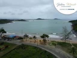 Apartamento de 4 quartos sendo 2 suítes -Praia do Morro - Guarapari - ES - Cod. 2281