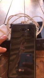 LG K12 max 32gb