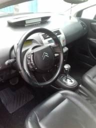 Citroen C4 Pallas Exclusive