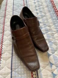 Sapato ferracini TAM 40