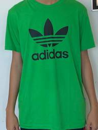 Camisa Adidas Trefoil
