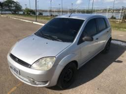 Ford Fiesta 2006 imperdível (completo)
