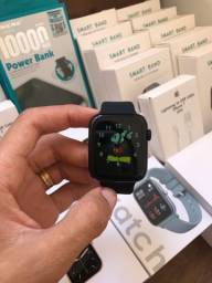 Smart Watch iwo g500 - com pulseira extra