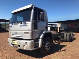Ford Cargo 2428 6x2