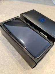 Celular Samsung Galaxy S8 - Cor ametista