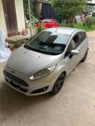 New Fiesta Hatch 1.6