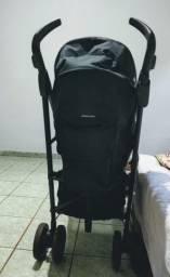 Carrinho de Bebê Safety estilo Guarda Chuvas - Oportunidade