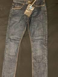 Calça moto BMW Motorrad Jeans Daily Five Pockets  tamanho M 38/40 BR