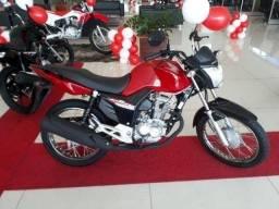 Motos Honda Feirão Cg 160 Start Entrada zero