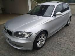 BMW 120i / Teto / automática