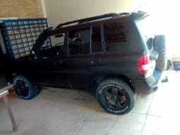 Vendo tr4 2005 automatica