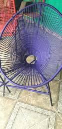 Cadeiras acapulco top