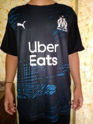 Camisa de time Qualidade Tailandesa