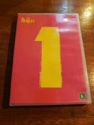 DVD The Beatles - 1