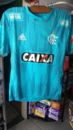 Camisa do Flamengo .