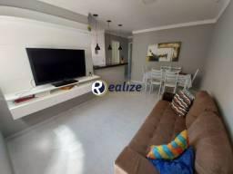 Excelente Apartamento composto por 02 quartos na Praia do Morro