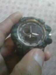 Título do anúncio: Relógio g shoq