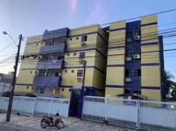 Apartamento à venda com 2 dormitórios em Bancários, João pessoa cod:009308